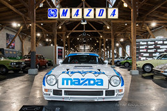 Mazda RX-7 Rallye Gruppe B - 1984 (Perico001) Tags: rally rallye 1984 gruppeb groupb coupé sport race racing autoracing competition competizione corsa rennwagen rx7 wankel rotary safb auto automobil automobile automobiles car voiture vehicle véhicule wagen pkw automotive nikon df 2018 ausstellung exhibition exposition expo verkehrausstellung carshow musée museum automuseum trafficmuseum verkehrsmuseum muséeautomobile museo autoshow duitsland germany deutschland allemange augsburg automobilcollectionfrey mazdaclassic mazda hiroshima japan japon nippon giappone oldtimer classic klassiker