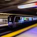 Transit Blur