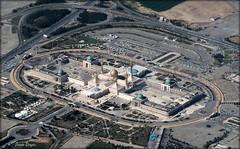 Complexe funéraire de Khomeiny (josboyer) Tags: téhéran tehran complexe funéraire de khomeiny vue aérinne