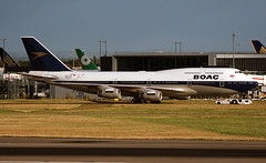 G-BYGC (ianossy) Tags: boeing 747436 b744 boac ba britishairways gbygc lhr egll