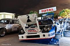 Ligier JS2 1974 (tautaudu02) Tags: ligier js2 tour auto optic 2000 2016 moto cars coches voitures automobile