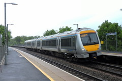 168328 (mike_j's photos) Tags: warwick parkway chiltern class168 168328