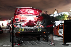 Citroën SM 1970 (tautaudu02) Tags: citroën sm tour auto optic 2000 2016 moto cars coches voitures automobile