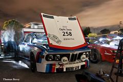 BMW 3.0 CSL 1973 (tautaudu02) Tags: bmw 30 csl e9 tour auto optic 2000 2016 moto cars coches voitures automobile