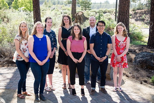 OSU-Cascades 2019 Distinguished Students