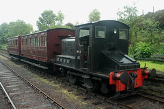 No.2 Andrews House Tanfield Railway (emdjt42) Tags: tanfieldrailway legendsofindustry