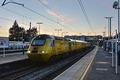 43062 - Harpenden - 1Q52 (richa20002) Tags: class 43 hst high speed train new measurement nr network rail mml midland mainline test