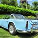 Triumph TR 4 Cabriolet, 1964