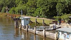 Richmond Lock (Russtafa) Tags: richmond lock river thames london