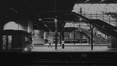 R0104022 copy copy- on1 (douglasjarvis995) Tags: street station leeds train commute railway ricoh grii bnw mono