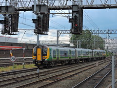 350107 (mike_j's photos) Tags: crewe class350 lnwr 350107