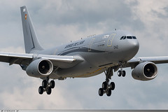 Airbus A330-243MRTT French Air Force 042 (Clément W.) Tags: airbus a330243mrtt french air force 042 lbg lfpb