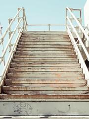 San Jose, California (bior) Tags: pentax645d mediumformat sanjose california stairs
