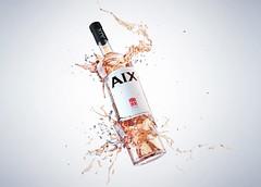 Aix (Stoav) Tags: rose aix liquid c4d maxon otoy octane 3d
