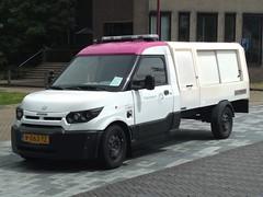 "2019 Streetscooter Work ""Nieuwegein"" (harry_nl) Tags: netherlands nederland 2019 nieuwegein streetscooter work gemeente v063tz sidecode10"