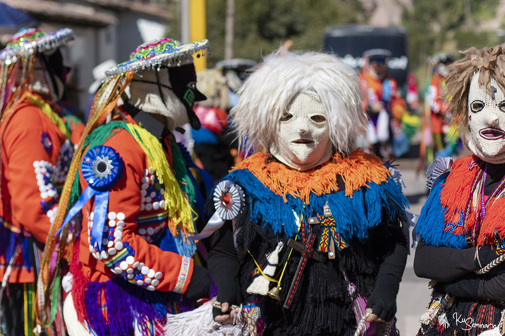The World's most recently posted photos of cusco and mask - Flickr