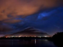 Arunāchala! (Prabhu B Doss) Tags: tiruvannamalai prabhubdoss arunachala hill shiva ramana maharishi clouds tamilnadu gfx50s gf3264mm