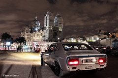 Ford Capri RS 2600 1972 (tautaudu02) Tags: ford capri rs 2600 tour auto optic 2000 2016 moto cars coches voitures automobile