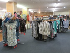 Fords of Oakham Department Store Closing Down Sale Started (@oakhamuk) Tags: fordsofoakham departmentstore closingdownsale started oakham rutland
