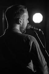 False Lights - Photocredit Neil King-15 (Neilfatea) Tags: wimborneminsterfolkfestival 2019 saturday wmff music false lights falselights minster blackwhite bw monochrome
