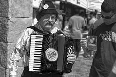 Oktoberfest (jus tt for fun) Tags: smileonsaturday musicinbw