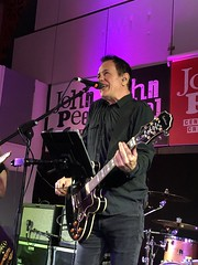 Photo of The Wedding Present at the John Peel Centre for Creative Arts