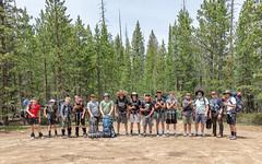 Idaho Sawtooths High Adventure (boysoccer3) Tags: idaho sawtooths sawtooth mountains hiking backpacking backcountry utah wyoming colorado uintas grandtetonnationalpark