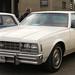 Chevrolet Impala Sedan 1977
