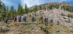 7H3A2518-Pano (boysoccer3) Tags: idaho sawtooths sawtooth mountains hiking backpacking backcountry utah wyoming colorado uintas grandtetonnationalpark