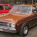 Dodge Dart Sedan 1968