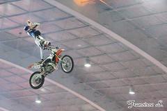 SIM2014 0076 (Pancho S) Tags: salóninternacionaldelamotocicleta2014 sim2014 expo expos exposantafe acrobacias motos motocicletas motorcycle motocycle