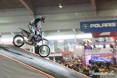 SIM2014 0075 (Pancho S) Tags: salóninternacionaldelamotocicleta2014 sim2014 expo expos exposantafe acrobacias motos motocicletas motorcycle motocycle
