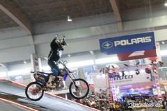 SIM2014 0070 (Pancho S) Tags: salóninternacionaldelamotocicleta2014 sim2014 expo expos exposantafe acrobacias motos motocicletas motorcycle motocycle