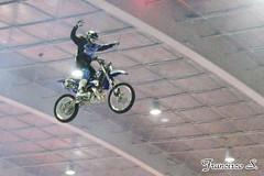 SIM2014 0068 (Pancho S) Tags: salóninternacionaldelamotocicleta2014 sim2014 expo expos exposantafe acrobacias motos motocicletas motorcycle motocycle