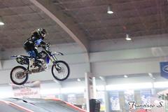 SIM2014 0062 (Pancho S) Tags: salóninternacionaldelamotocicleta2014 sim2014 expo expos exposantafe acrobacias motos motocicletas motorcycle motocycle