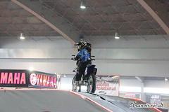 SIM2014 0101 (Pancho S) Tags: salóninternacionaldelamotocicleta2014 sim2014 expo expos exposantafe acrobacias motos motocicletas motorcycle motocycle