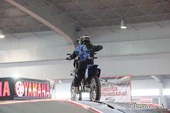 SIM2014 0102 (Pancho S) Tags: salóninternacionaldelamotocicleta2014 sim2014 expo expos exposantafe acrobacias motos motocicletas motorcycle motocycle
