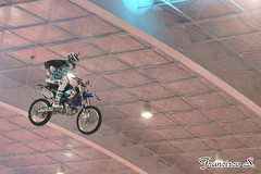 SIM2014 0073 (Pancho S) Tags: salóninternacionaldelamotocicleta2014 sim2014 expo expos exposantafe acrobacias motos motocicletas motorcycle motocycle
