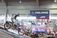 SIM2014 0065 (Pancho S) Tags: salóninternacionaldelamotocicleta2014 sim2014 expo expos exposantafe acrobacias motos motocicletas motorcycle motocycle