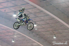 SIM2014 0063 (Pancho S) Tags: salóninternacionaldelamotocicleta2014 sim2014 expo expos exposantafe acrobacias motos motocicletas motorcycle motocycle