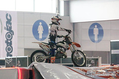SIM2014 0103 (Pancho S) Tags: salóninternacionaldelamotocicleta2014 sim2014 expo expos exposantafe acrobacias motos motocicletas motorcycle motocycle