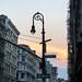 Soho at Sunset - NYC