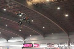 SIM2014 0097 (Pancho S) Tags: salóninternacionaldelamotocicleta2014 sim2014 expo expos exposantafe acrobacias motos motocicletas motorcycle motocycle