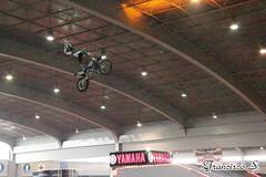 SIM2014 0096 (Pancho S) Tags: salóninternacionaldelamotocicleta2014 sim2014 expo expos exposantafe acrobacias motos motocicletas motorcycle motocycle