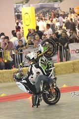 SIM2014 0090 (Pancho S) Tags: salóninternacionaldelamotocicleta2014 sim2014 expo expos exposantafe acrobacias motos motocicletas motorcycle motocycle