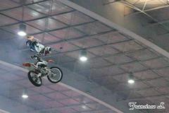 SIM2014 0080 (Pancho S) Tags: salóninternacionaldelamotocicleta2014 sim2014 expo expos exposantafe acrobacias motos motocicletas motorcycle motocycle