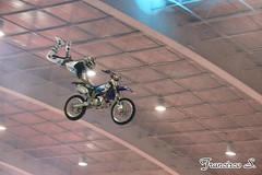 SIM2014 0079 (Pancho S) Tags: salóninternacionaldelamotocicleta2014 sim2014 expo expos exposantafe acrobacias motos motocicletas motorcycle motocycle