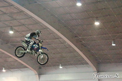 SIM2014 0074 (Pancho S) Tags: salóninternacionaldelamotocicleta2014 sim2014 expo expos exposantafe acrobacias motos motocicletas motorcycle motocycle