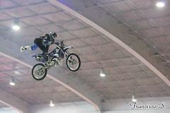 SIM2014 0061 (Pancho S) Tags: salóninternacionaldelamotocicleta2014 sim2014 expo expos exposantafe acrobacias motos motocicletas motorcycle motocycle