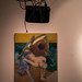 Inside Jo Wood Brown Studio - NYC